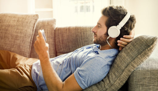 英語を聞き流す前に絶対知っておくべきことと、効果的な聞き流しの方法